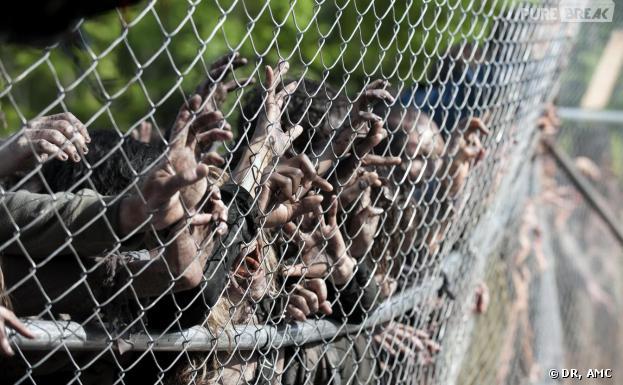 The Walking Dead saison 5 : les façons les plus badass de tuer des zombies