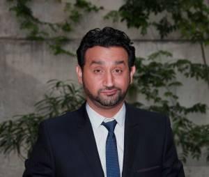 Cyril Hanouna est 19ème du classement des 50 personnalités télé préférées des Français selon un sondage de TV Magazine