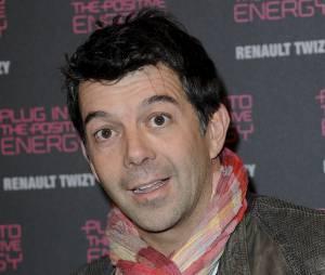 Stéphane Plaza occupe la 3ème place du classement des 50 personnalités télé préférées des Français selon un sondage de TV Magazine