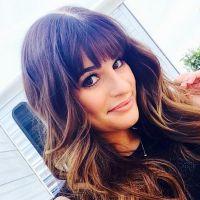 Lea Michele enceinte ? Un message de la star de Glee sème la panique sur Twitter