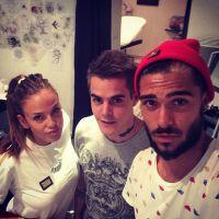Vanessa Lawrens et Julien Guirado : un tatouage pour sceller leur couple