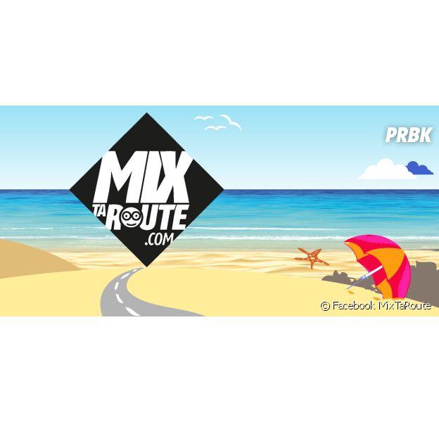 MixTaRoute,  5ème édition !
