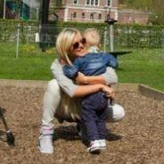 Amélie Neten : moments complices avec son fils Hugo dévoilés sur Twitter