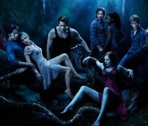 True Blood : une actrice de la série au casting de Daredevil