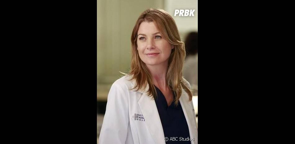 Grey's Anatomy : Meredith au coeur de la saison 11