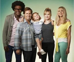 Ben & Kate saison 1 : la série débarque sur W9