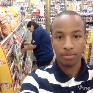 Un jeune Américain dénonce le racisme dans des Vines choquants et effarants