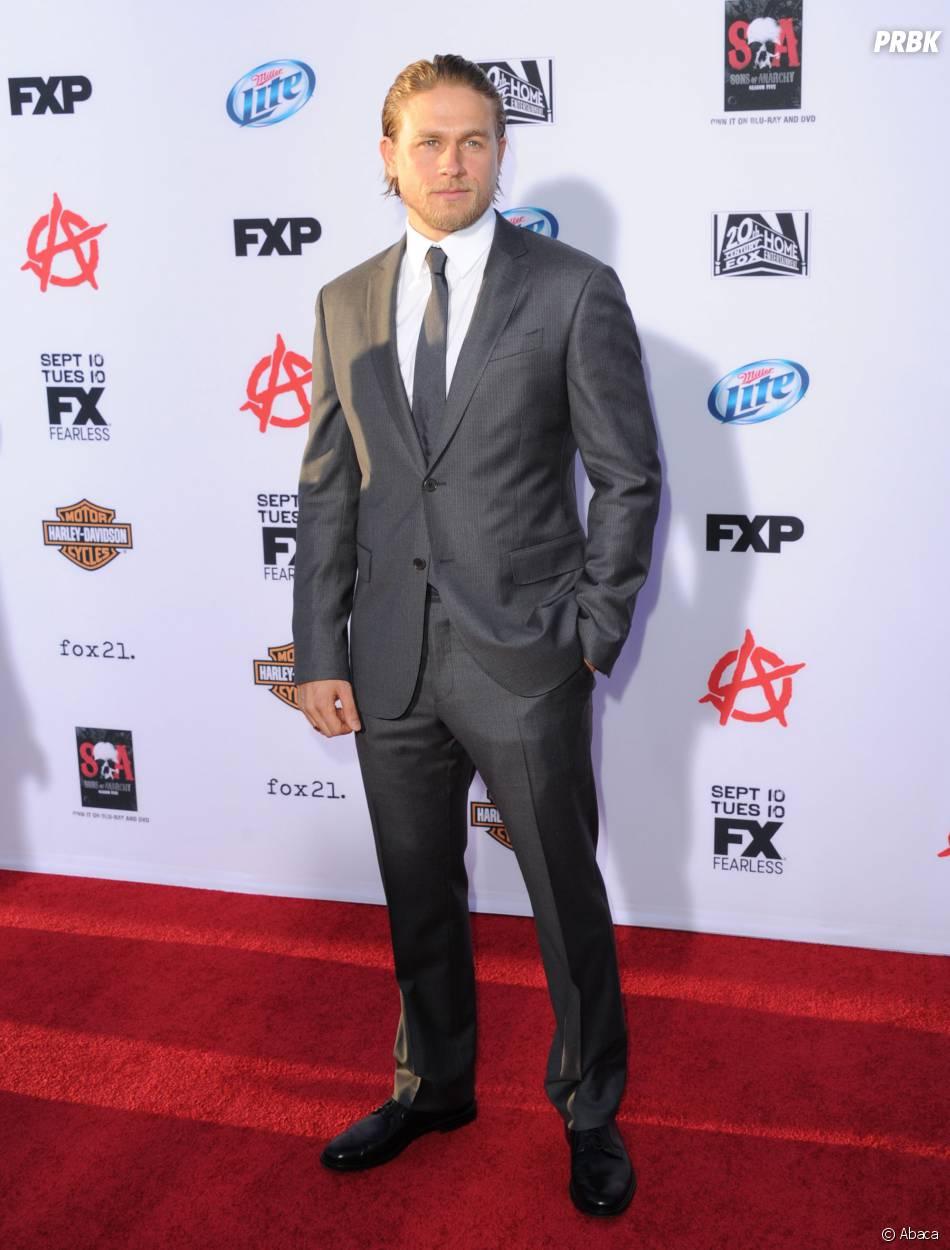Fifty Shades of Grey : Charlie Hunnam dévoile les raisons de son départ