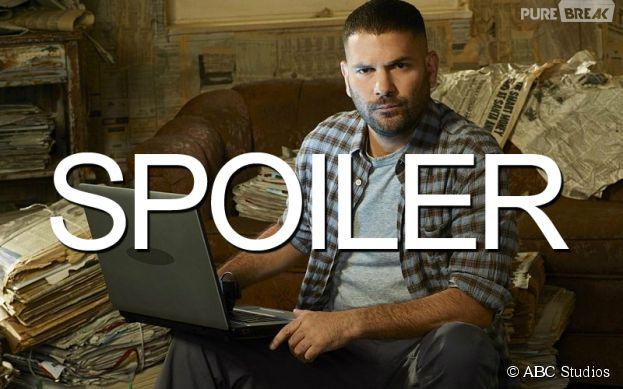 Scandal saison 2 : qui est vraiment Huck ?