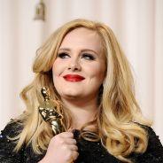 Adele : son fils Angelo, un an et demi, déjà riche... grâce aux paparazzi