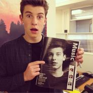 Shawn Mendes : de star de Vine à chouchou des labels, ses meilleures vidéos