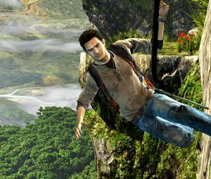 Uncharted : Nathan Drake sera le héros du film