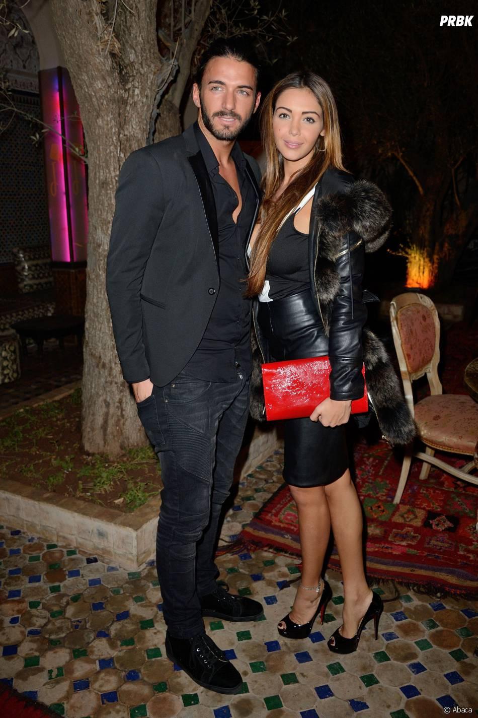Nabilla Benattia et Thomas Vergara : le couple agressé lors de leur passage à Marseille
