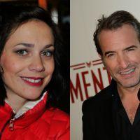 Jean Dujardin : Nathalie Péchalat officialise leur couple et DALS 5