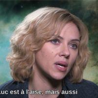 Lucy : dans les coulisses du tournage à Paris avec Scarlett Johansson