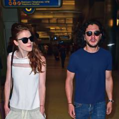 Game of Thrones : Kit Harington et Rose Leslie de nouveau en couple