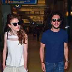 Game of Thrones : Kit Harington et Rose Leslie de nouveau en couple