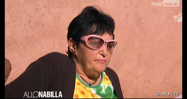 Livia tacle Thomas Vergara dans Allo Nabilla