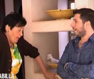Allo Nabilla : Livia et John reviennent sur la dispute de Thomas Vergara et Nabilla benattia