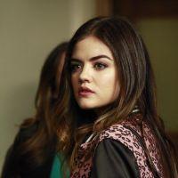 Pretty Little Liars saison 5, épisode 9 : Aria bientôt démasquée ?