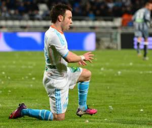 Mathieu Valbuena : le footballeur quitte l'OM pour le clup du Dynamo Moscou
