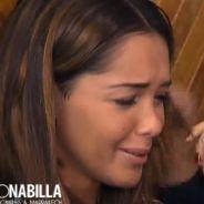 Nabilla Benattia craque après avoir perdu sa bague de fiançailles