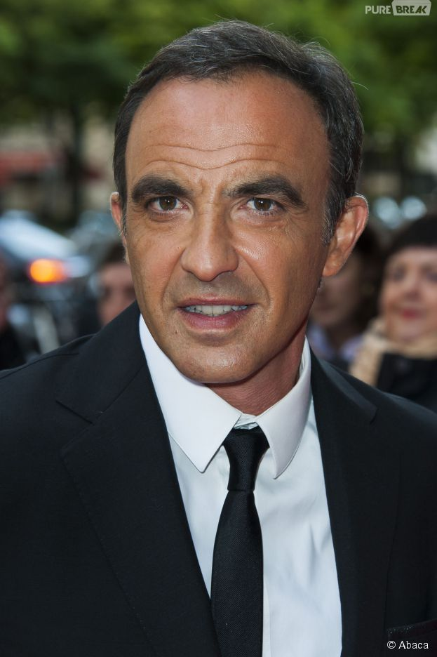 Nikos Aliagas animera le prime dédié à Grégory Lemarchal, le 16 août 2014 sur TF1