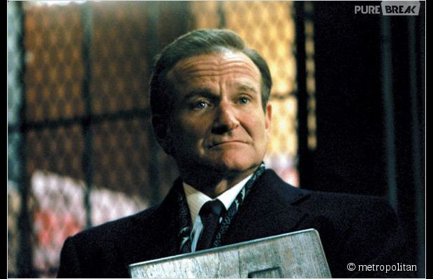 Robin Williams mort à l'âge de 63 ans