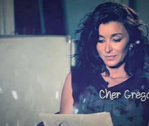 Grégory Lemarchal : Jenifer lit une lettre touchante écrite par Marc Levy