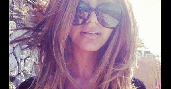 zahia dehar instagram - photo #36