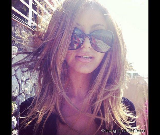 zahia dehar instagram - photo #8