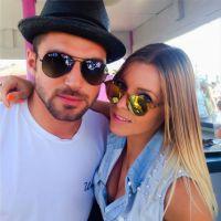 Alexia Mori en couple : officialisation en photo sur Instagram