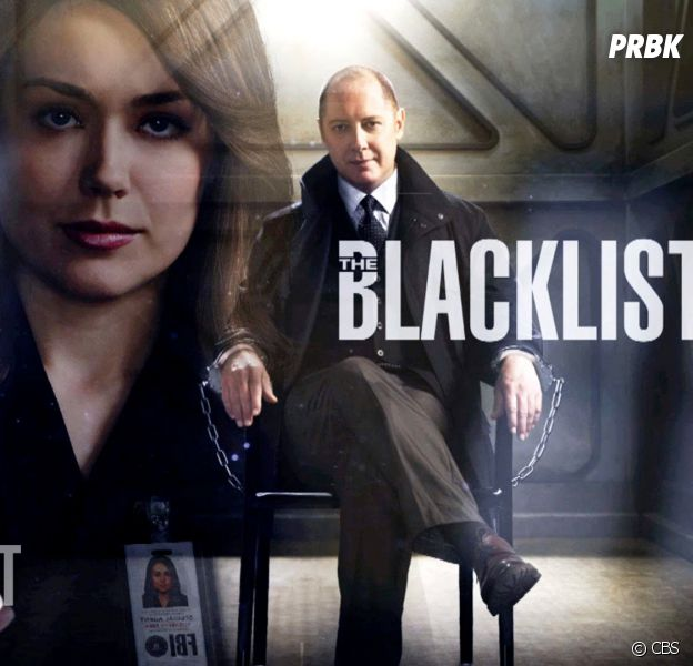 The Blacklist débarque sur TF1