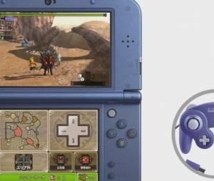 Nintendo : la New 3DS embarque un mini-stick droit