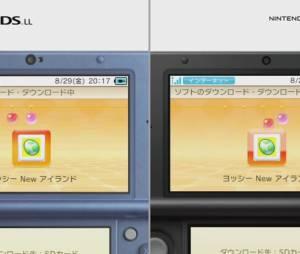 Nintendo : les téléchargements seront plus rapides sur la New 3DS