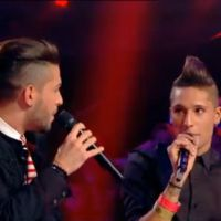 Eddy ridiculise Sacha en direct dans l'After de Secret Story 8