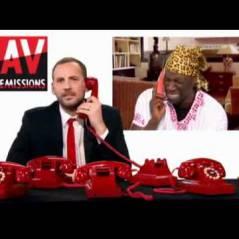 """Omar Sy : best-of de ses meilleures parodies en mode """"Doudou"""""""