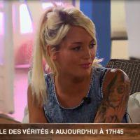 Aurélie Dotremont et Julian (L'île des vérités 4) futur couple ?
