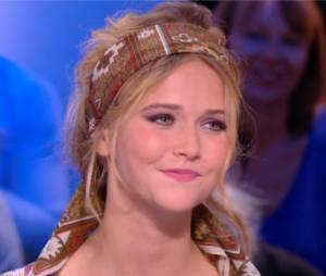 Raphaëlle Dupire quitte la météo du Grand Journal