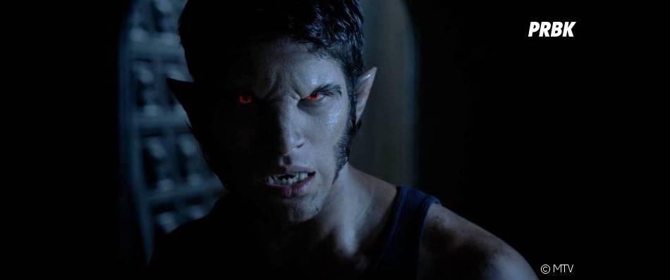 Teen Wolf : Scott sur une photo du final de la saison 4