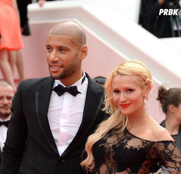 Xavier Delarue et Tatiana Laurens toujours en couple et candidats de l'Île des vérités 4 sur NRJ12