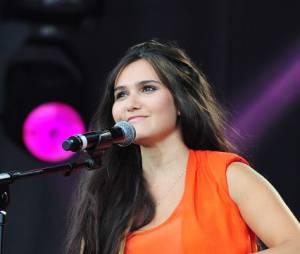 Joyce Jonathan : la chanteuse n'est plus en couple avec Thomas Hollande