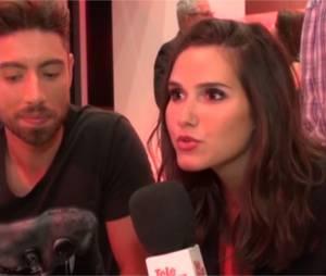 Joyce Jonathan : la chanteuse a confié ne plus sortir avec Thomas Hollande