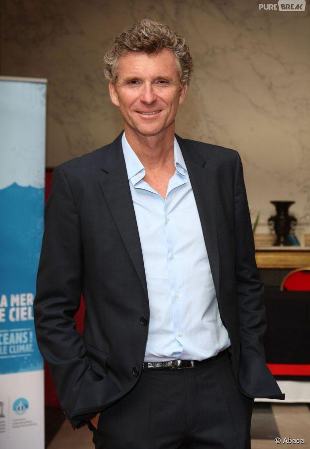 Koh Lanta 2014 : Denis Brogniart se confie sur le retour de l'émission