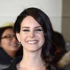 Lana Del Rey au Trianon à Paris : concert ENCORE annulé !
