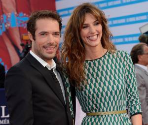 Doria Tillier et Nicolas Bedos inséparables
