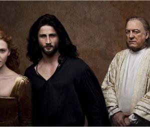 Borgia : la saison 3 en intégalité sur Canal+ à la demande