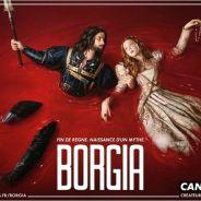 Borgia saison 3 : dernière année déchirante pour Cesare et Lucrezia sur Canal+