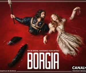 Borgia saison 3 : la série de retour sur Canal+