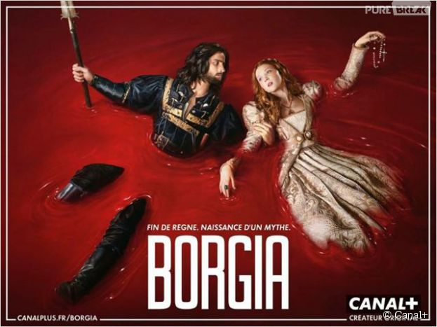 Borgia Saison 3 Derniere Annee Dechirante Pour Cesare Et